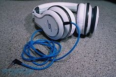 SMS Audio SYNC by 50 wireless headphones