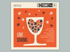 Love Charms by Jean Mosambi