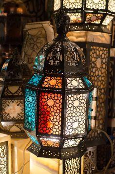 Islamic Lantern by kareem mourad on 500px