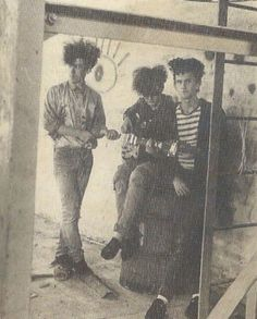 The Jesus and Mary Chain Rock N Roll, Scottish Music, Die Young, Two Brothers, Day Of My Life, Indie, Mary, Baseball Cards, Heaven