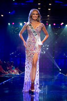Miss Minnesota Teen USA 2013 Evening Gown: HIT or MISS?