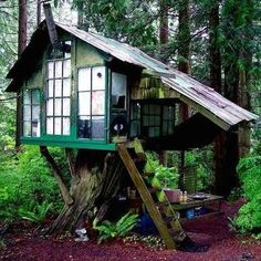 Eschewing excess space and making the most of every inch, these functional but tiny houses prove that bigger is not always better.