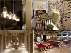 The Folly   IREMOZN- CAFE & BAR & RESTAURANT DESIGN