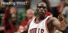 Trade Rumors Swirl Around Chicago Bulls' Luol Deng