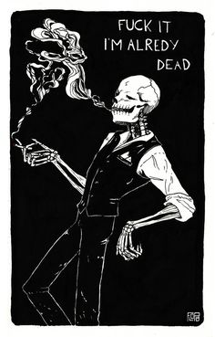 All things Skulduggery Pleasant Skulduggery Pleasant, Art Et Design, Skeleton Art, Skeleton Drawings, Skull Art, Art Inspo, Creepy, Cool Art, Dark Art