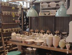 Kwp Baumarkt in Sasel,Hamburg, große Dekorationsabteilung, vieles von Bloomingville, Housedoctor und co