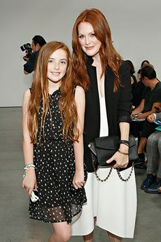 Madres e hijas fashion