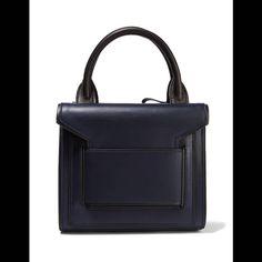 Petit sac marine Pierre Hardy