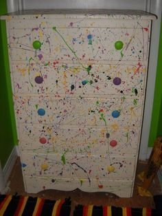 1000 Images About Emma S Artist Paint Splatter Room On