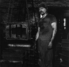 Working People, 1976-1987  Milton Rogovin