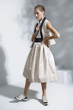 Brunello Cucinelli - Spring Summer 2016 Ready-To-Wear - Shows - Vogue.it
