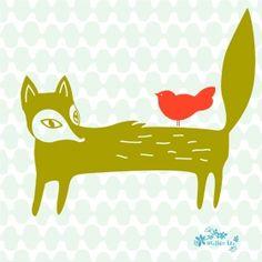 Atelier LZC, Little fox