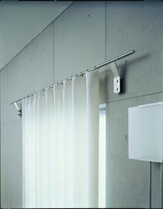 JAB Curtains, Shower, Bathroom, Shades Blinds, Asylum, Home, Homes, Dekoration, Nice Asses