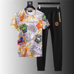 Versace Jacket, Versace T Shirt, Versace Jeans, Slim Fit Dress Shirts, Shirt Dress, Versace Slippers, Versace Fashion, Mens Sleeve, Collar Styles