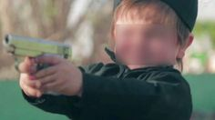 New cubs of the caliphate: ISIS video shows kids killing prisoners in amusement park   Fox News