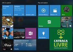 Conheça o aplicativo do Catraca Livre para Windows 10