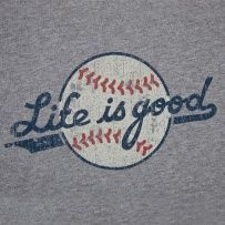 Shirts Sweatshirts, Baseball Is Our Life, Cute Baseball Shirts, Baseball Tee, Sports Shirts, Shirt Lots, Life Is Good Shirts, Baseball Season, Baseball ...