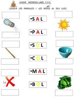 I School, Homeschool, Language, Symbols, Letters, School, Literacy Activities, Interactive Activities, Rewards Chart
