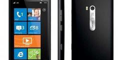 Lumia 900 manuale italiano e libretto istruzioni