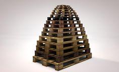 Pyramid ⓒ Steffen Kasperavicius