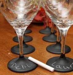 PANELATERAPIA - Blog de Culinária, Gastronomia e Receitas: Tinta Lousa