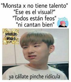 #몬스타엑스 #MonstaX #Monbebe #Wonho #Hyungwon #ShinHoSeok #Shownu #Kihyun #ImChankyun #Jooheon #Minhyuk #Starshipentertainment #Monsta_X #Monstagram #Memes #MemesMonstaX #셔누 #원호 #민혁 #기현 #형원 #주헌 #아이엠 #이리스