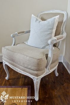 Oh my gosh, hemp furniture!  Organic, sustainable and gorgeous! #ASbeauty