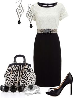 """Circle Dress"" by christa72 on Polyvore"
