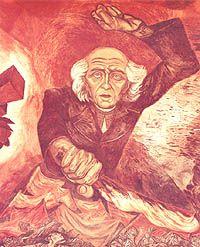 """15 y 16 DE SEPTIEMBRE:INICIO DE LA INDEPENDENCIA Se realizan los festejos en todo el país, pero especialmente en Dolores Hidalgo (Guanajuato), Morelia (Michoacán) y Distrito Federal. Se conmemora la llamada que hizo el padre Miguel Hidalgo Costilla, el día 15 de septiembre de 1810, a tomar las armas para liberarse del dominio español. Es conocido como """"El Grito de Dolores""""."""