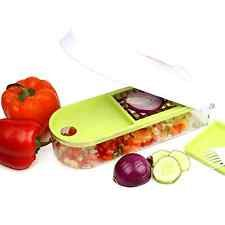 chefland brand fruit vegetable onion food chopper cutter slicer and dicer Food Chopper, Plastic Cutting Board, Onion, Fruit, Vegetables, Image, Onions, The Fruit, Veggies