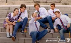 Home And Away Cast, Call The Midwife, Love Home, Dance Moms, Popular Culture, Reality Tv, Drama, It Cast, Couple Photos