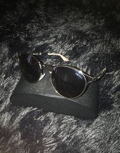 a0ac5764d3 Authentic Never Worn Prada Sunglasses 62SS ZVN Cinema 1C0 Gold Mirror… ebay   pinterest