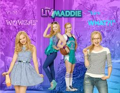 OFFICIAL Liv and Maddie Fanpage's photos