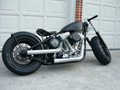 ExileCustom - Pipeburn - Purveyors of Classic Motorcycles, Cafe Racers & Custom motorbikes