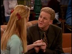 "Gary (Michael Rapaport) | Where Are They Now: The Supporting Characters Of ""Friends"""