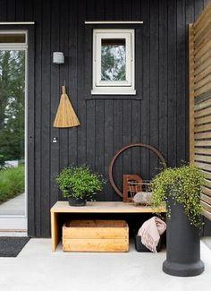En trädgård – fem uteplatser - Tradgard - Hus & Hem