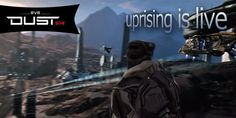 Dust 514: Uprising goes live. The game officially launches May 14th. Read more about Uprising at http://www.devilsmmo.com/featured/dust-514-uprising-live