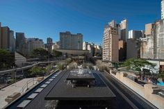 triptyque converts sao paulo warehouse into red bull station