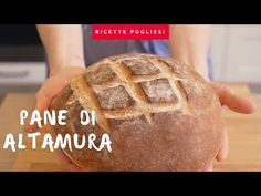 Hobbies Unlimited Portland Or Altamura Bread Recipe, Focaccia Pizza, Pan Dulce, Easy Bread, Zucchini Bread, How To Make Bread, Italian Recipes, Bread Recipes, Bakery