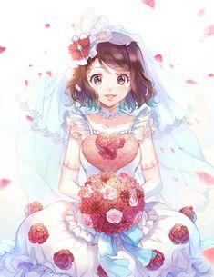 じょし松さん~ Wedding ~ [1]