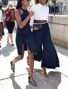 The 7 Most Wearable Fall Trends from New York Fashion Week Pinterest: KarinaCamerino