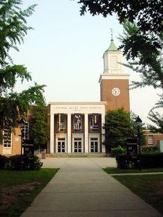 Central Bucks High School West.
