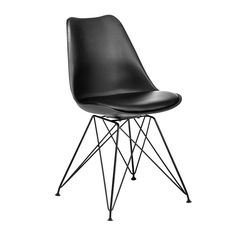 All Home Contemporary Dining Chair & Reviews | Wayfair UK