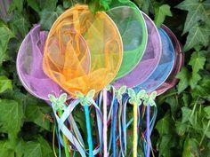 Butterfly Nets