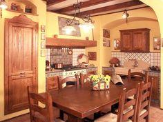 cucina muratura antica - Cerca con Google
