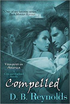 Advance Review- Compelled by D.B. Reynolds