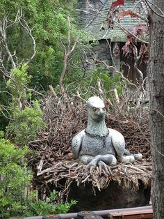 Universal Orlando - Flight of the Hippogriff