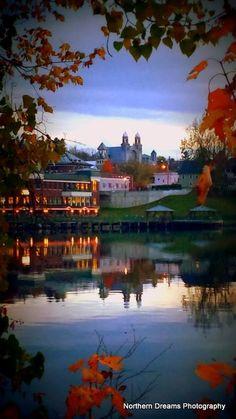 Newport, Vermont ~ International Gateway to VT's Northeast Kingdom