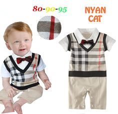 Like and Share if you want this  Fun Baby Boy Gentleman Romper With Cute Bow Tie.     Tag a friend who would love this!     Get it here ---> https://littleunsonline.com/shop/2017-baby-boy-romper-bow-tie-short-sleeve-infant-gentleman-summer-romper-toddler-jumpsuits-bebe-rompers-baby-costume-clothing/