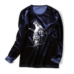 01ffd3127d58b Click to Buy    Men s T Shirt New Fashion Autumn T-Shirt.
